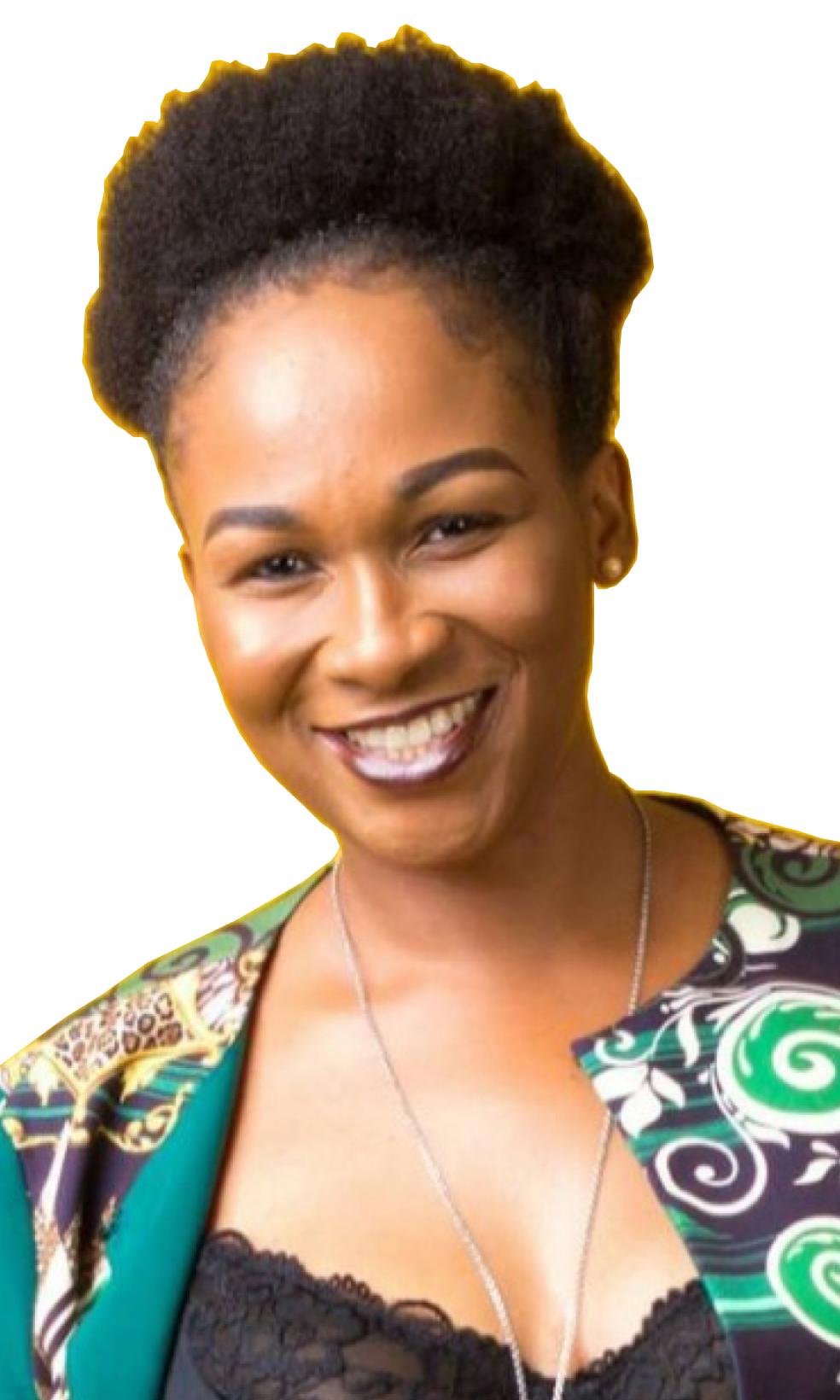 Kesiena C. Obue